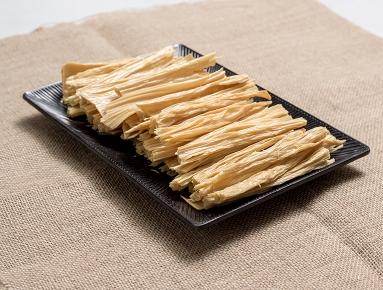 为什么有些人不适合吃腐竹呢?
