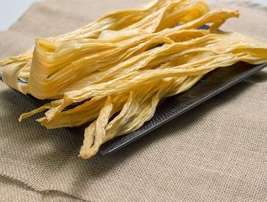 腐竹代理教你腐竹有几种做法更好吃
