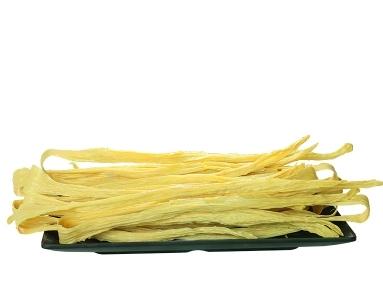 如何给腐竹厂家的腐竹分质量等级