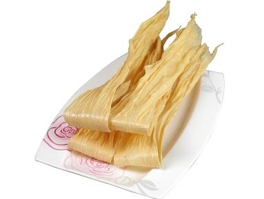 千张和腐竹厂家的腐竹之间有什么差异
