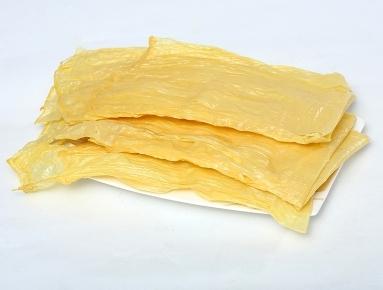 如何辨别腐竹厂家的竹类制品添加剂有没违法添加