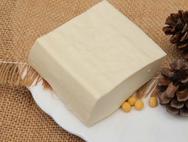 豆腐的生产工艺
