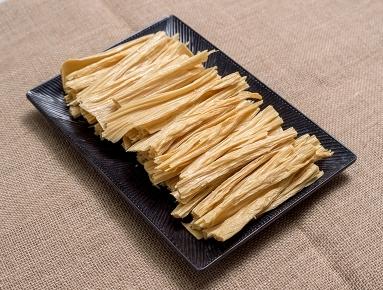 浅析腐竹的食用方法