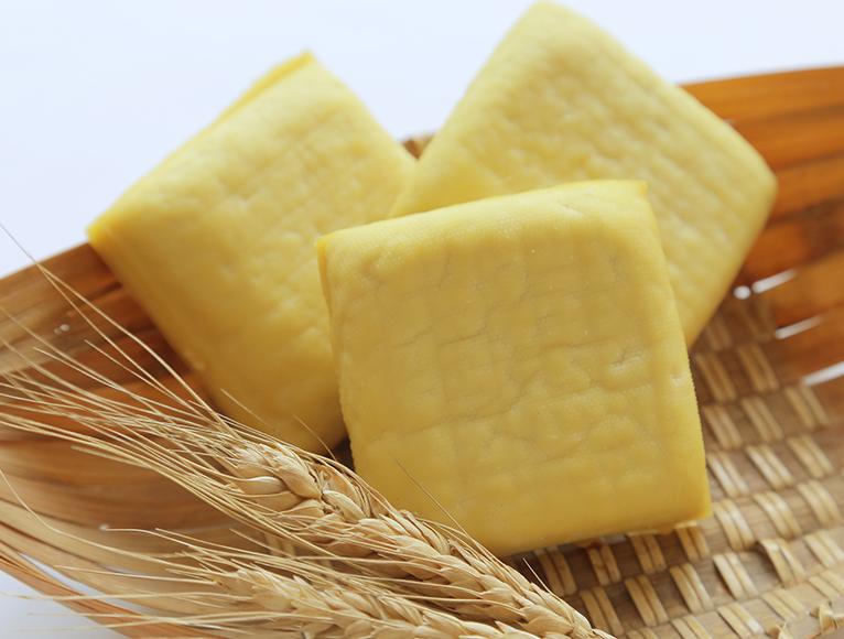 潮汕豆干(烤制)