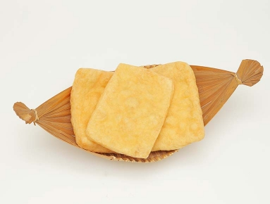 深圳油炸豆饼