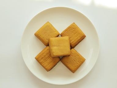 潮汕豆干(卤味)
